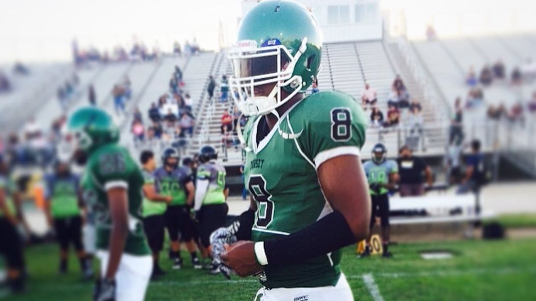 No. 1 Kayvon Thibodeaux and what to know 2019 ESPN Junior ...
