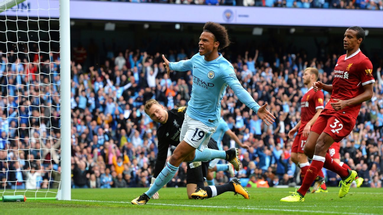 Premier leagues fastest players man citys leroy sane breaks speed premier leagues fastest players man citys leroy sane breaks speed record gumiabroncs Image collections