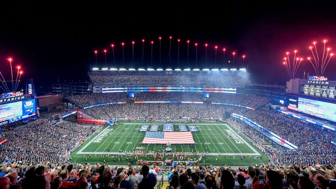 Nflpa Asks New England Patriots To Remedy Turf Issues At