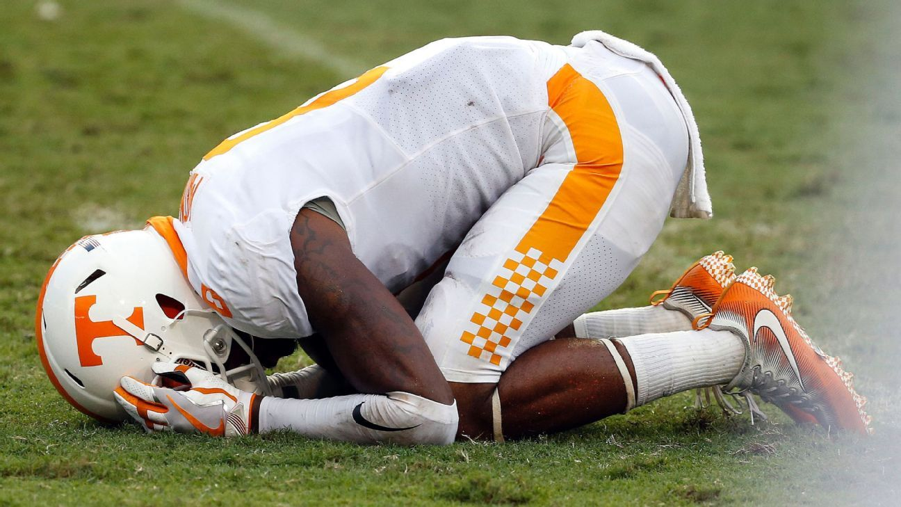 Rocky Top, you'll always be losing most uniquely