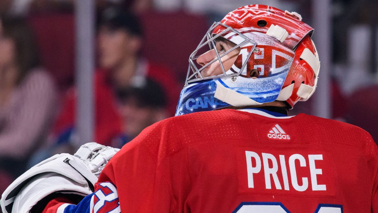 F1 Montreal Tickets >> 2017-18 NHL season preview - Montreal Canadiens