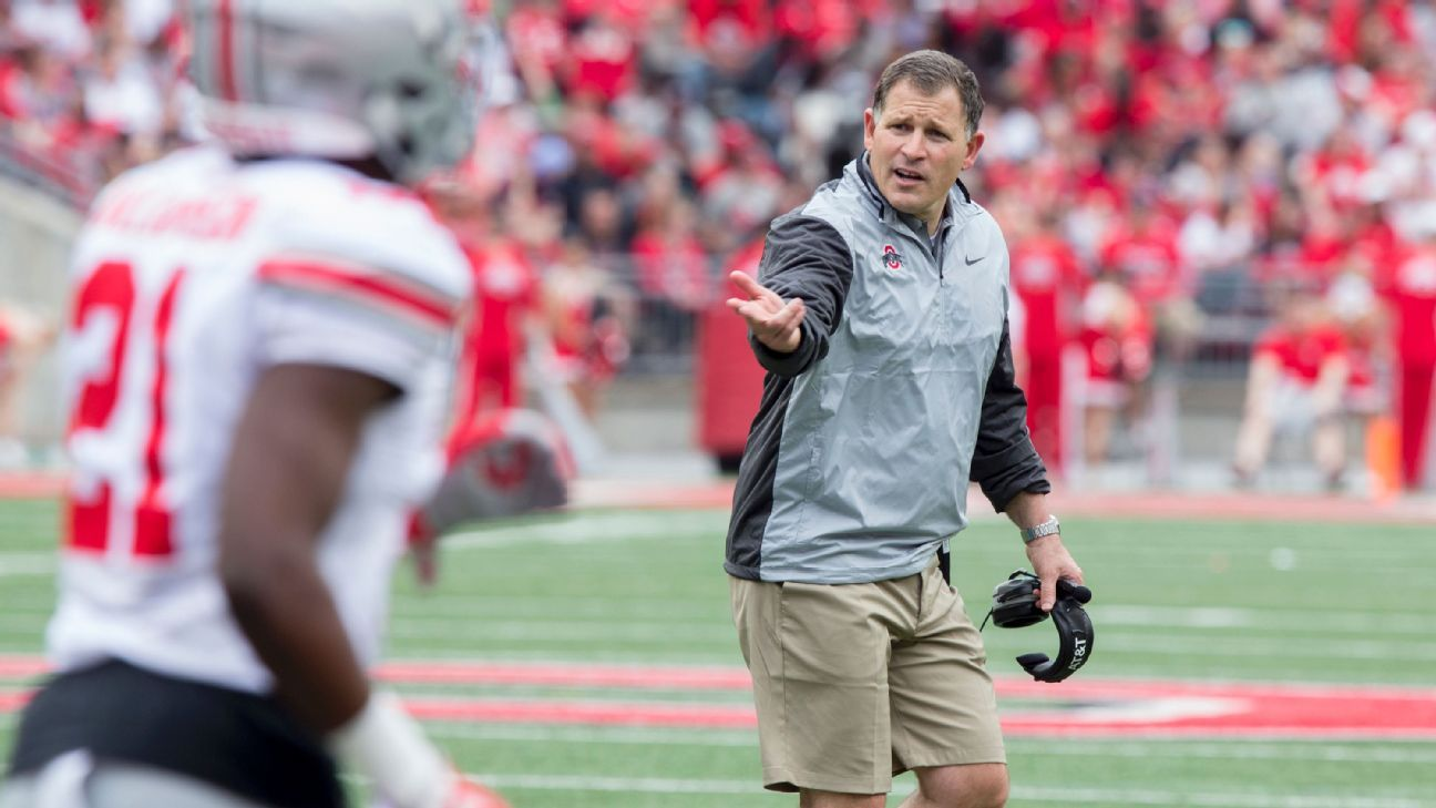 Tennessee Volunteers will no longer hire Greg Schiano as head coach