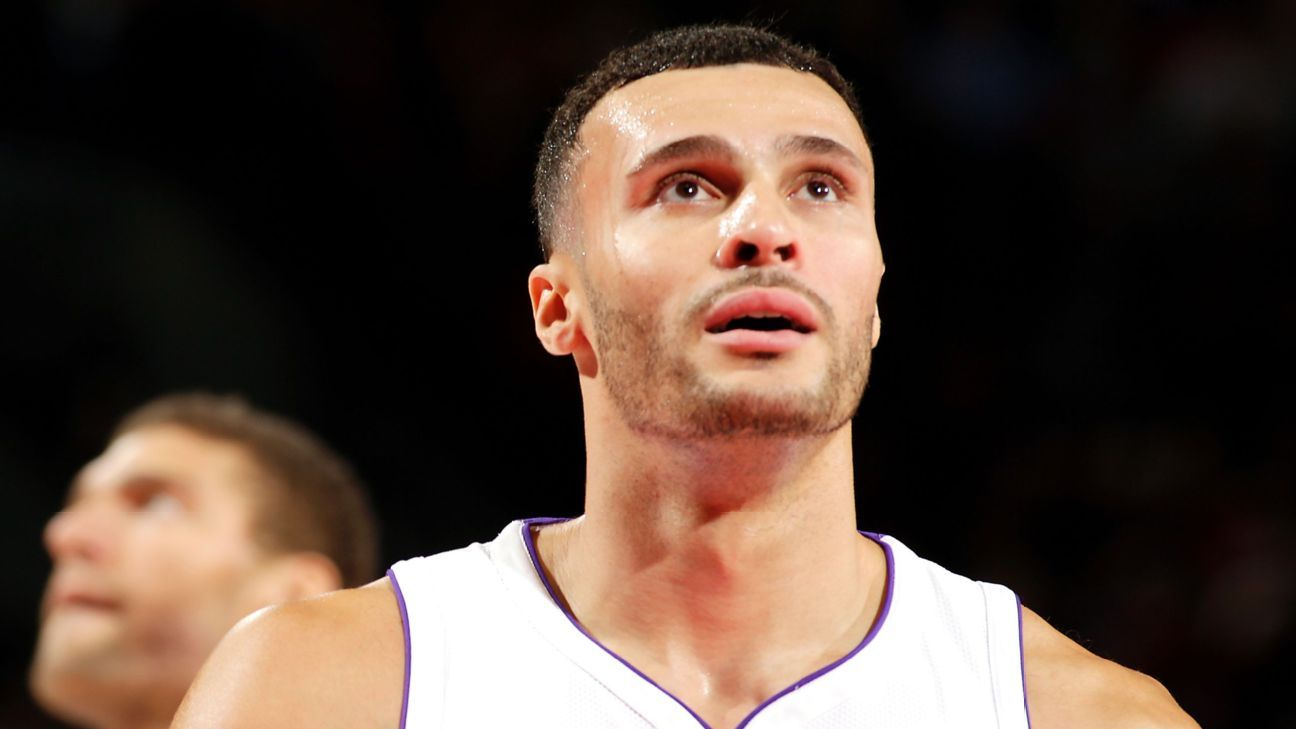 Larry Nance Jr Stats News Videos Highlights Bio