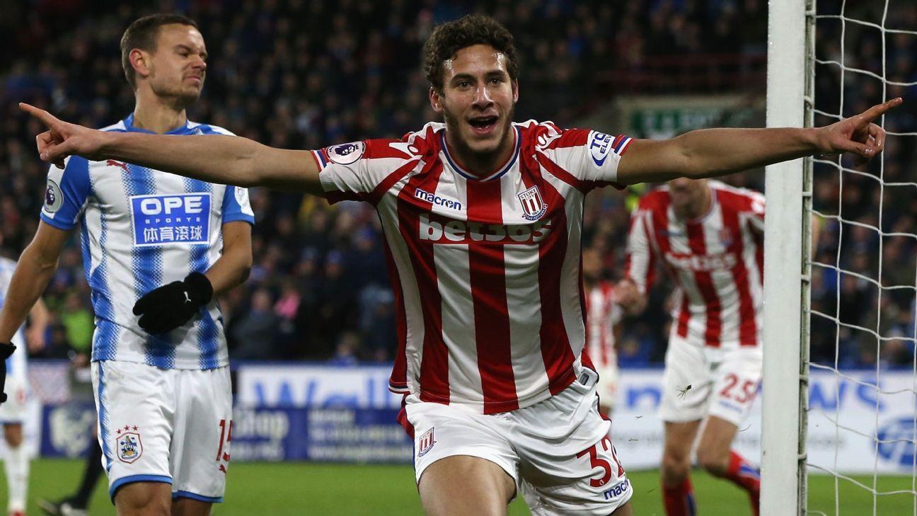 Huddersfield seal deal for Egypt winger Sobhi
