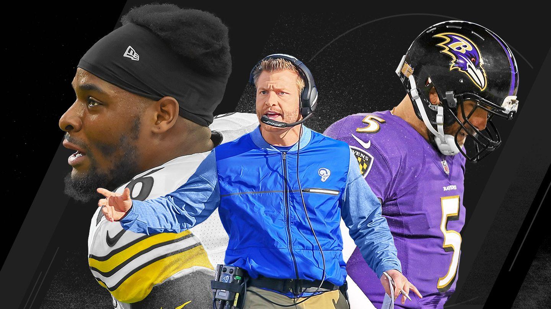 2017 NFL Power Rankings - Final regular season edition - New England Patriots, Pittsburgh ...