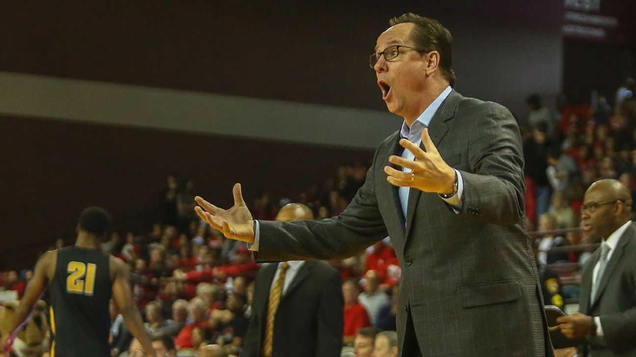 Uk Basketball: What's Wrong With The Wichita State Shockers?