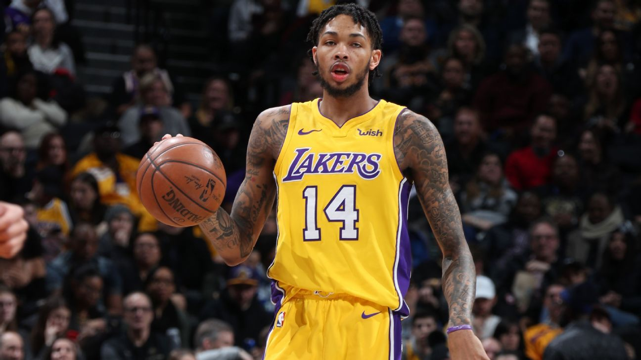 Lakers Need Brandon Ingram At Point Guard To Keep Up With