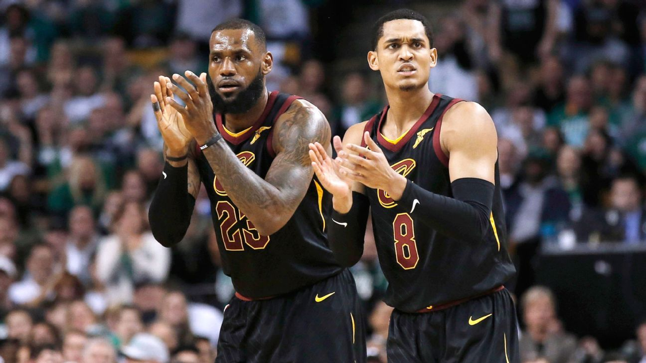 How the Cleveland Cavaliers changed their season with a flurry of trades - Adrian Wojnarowski