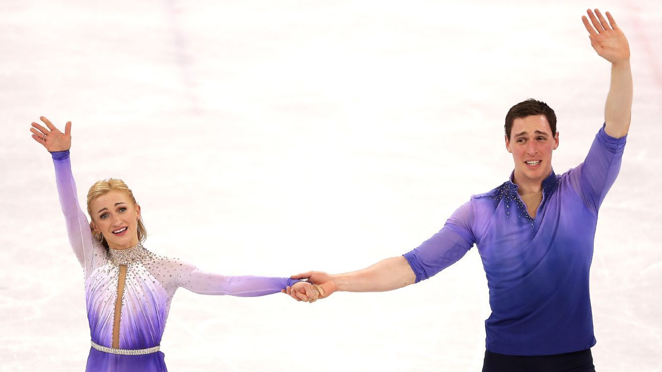Germany's Savchenko, Massot win world pairs