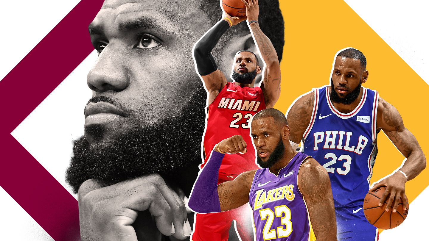 lebron effect essay Lebron james returning to the cleveland cavaliers was something well beyond   with the comic effect of making clear just how reliant insiders are on the  a  little after noon on friday, lebron james's essay (as told to sports.