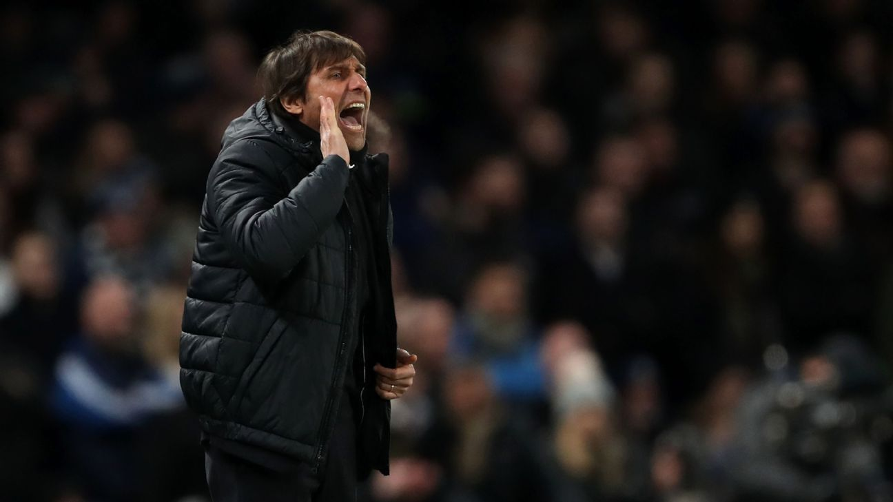 FA Cup win probably can't save Conte