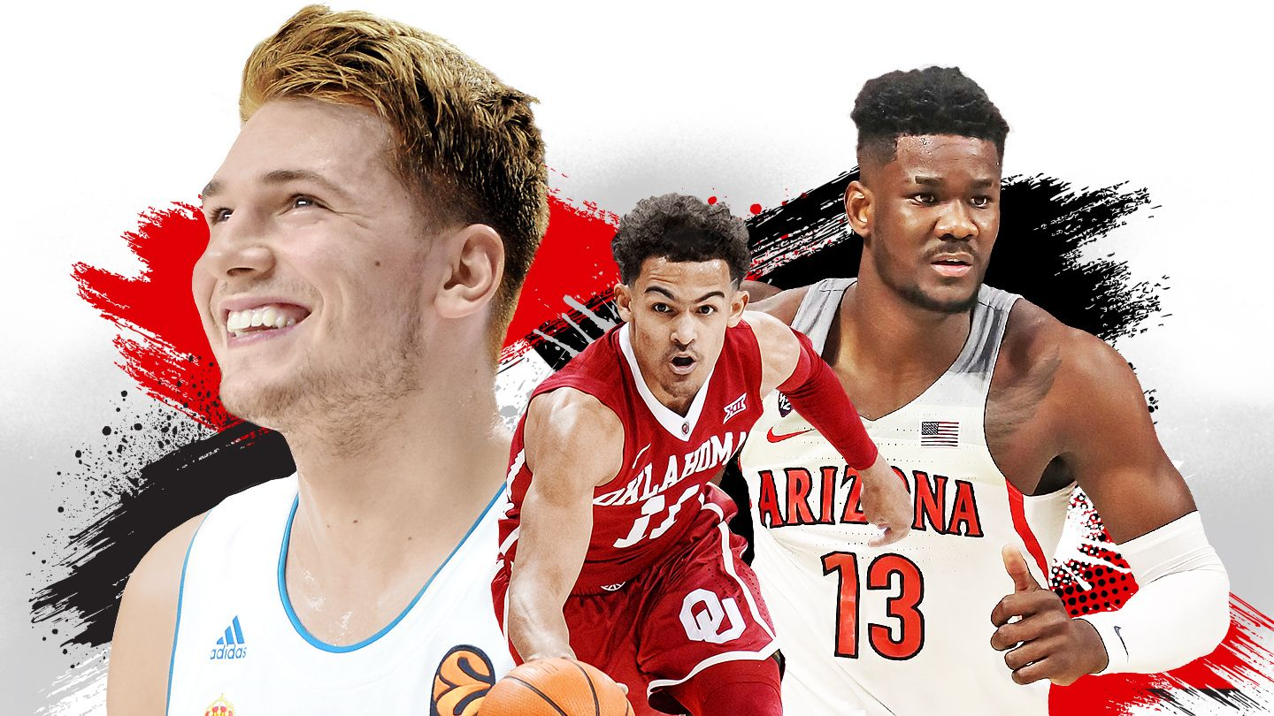 NBA mock draft: New lottery picks after NCAA...