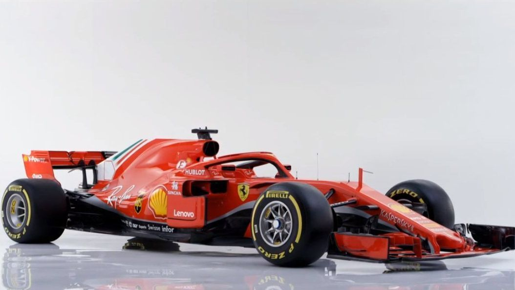 Ferrari  Ferrari F1  Scuderia Ferrari  F1 Ferrari 2018