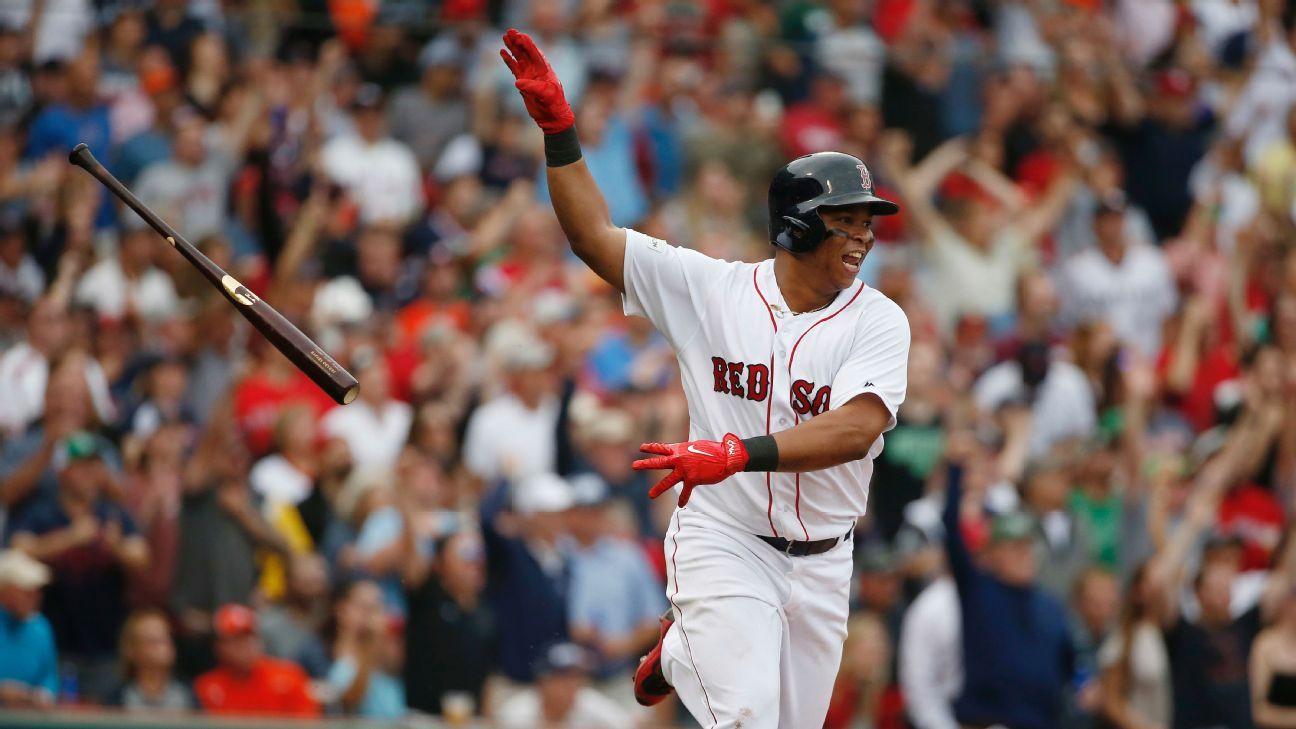 Fantasy baseball -- Finding the next Jose Altuve ...