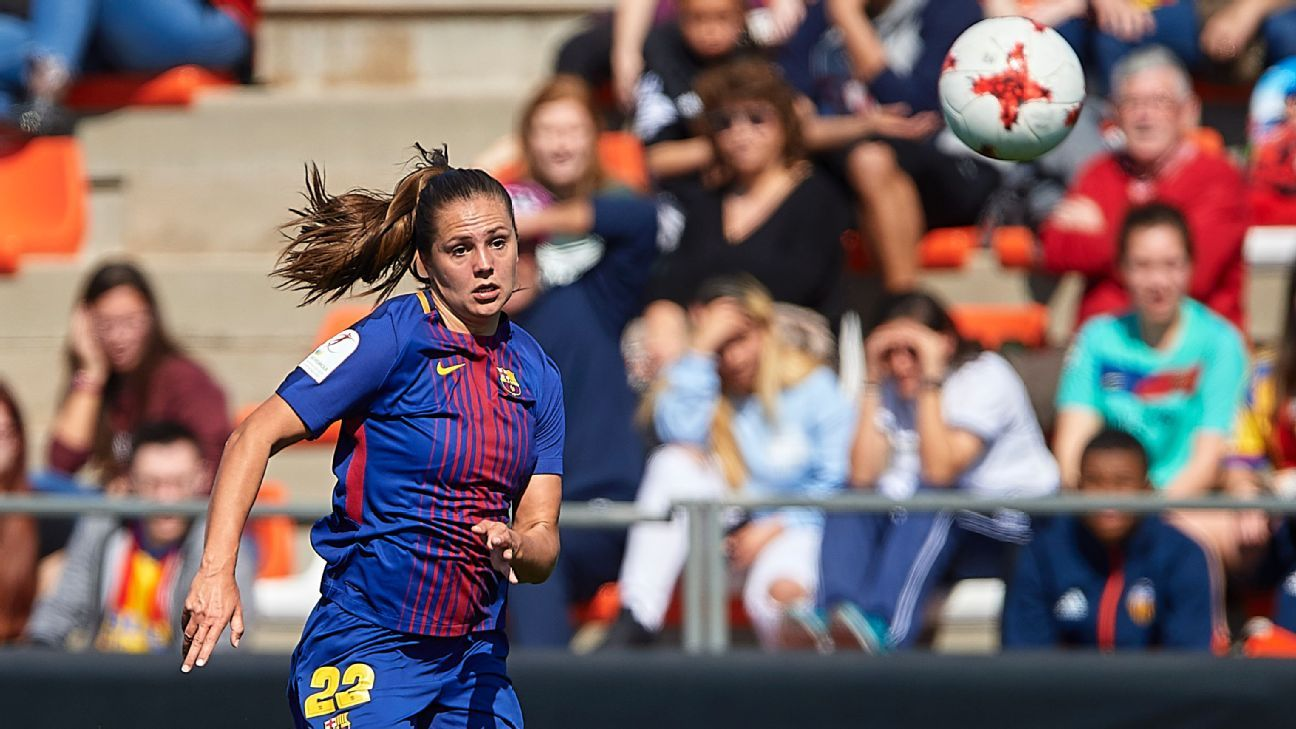 Spain betting pool marks women 39 s day with la liga femenina - Spanish second division league table ...