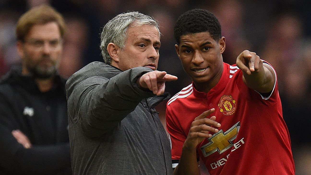 Man United need to show Rashford he has a future