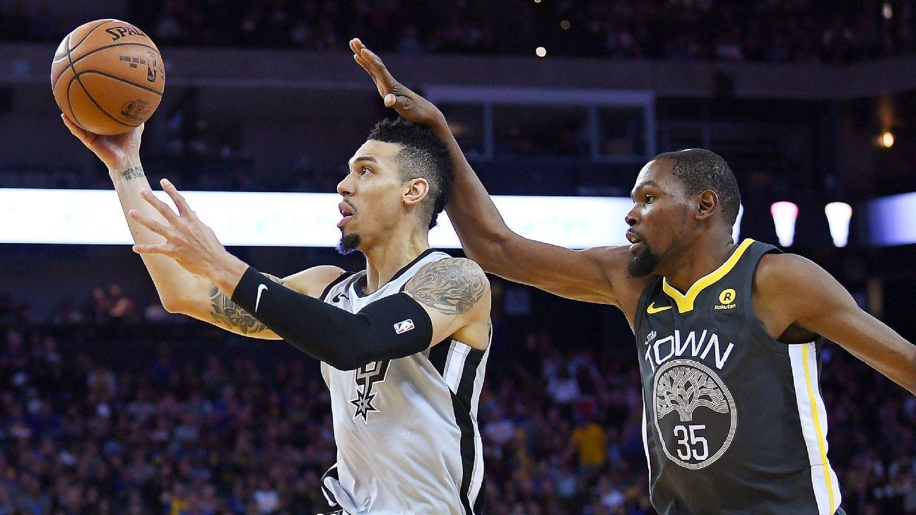 2018 NBA Playoffs Schedule, Matchups And News
