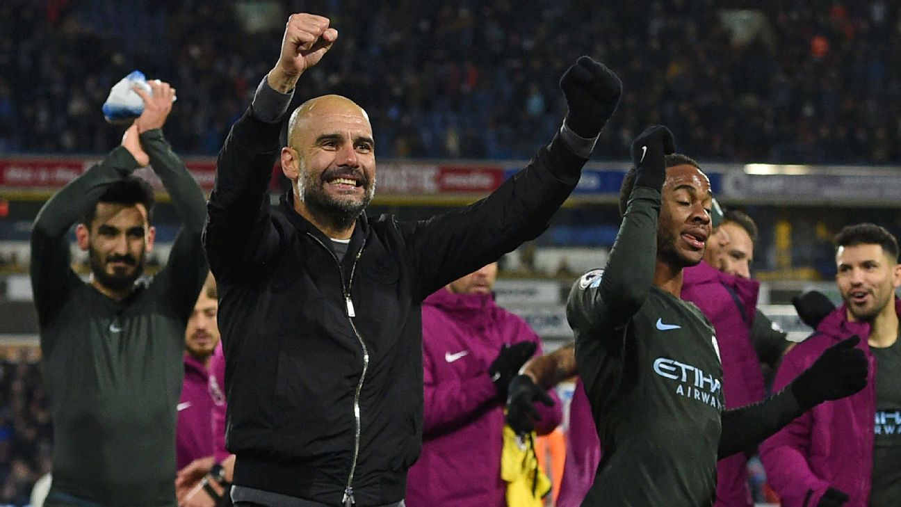 City 'don't have the money' to spend big - Pep