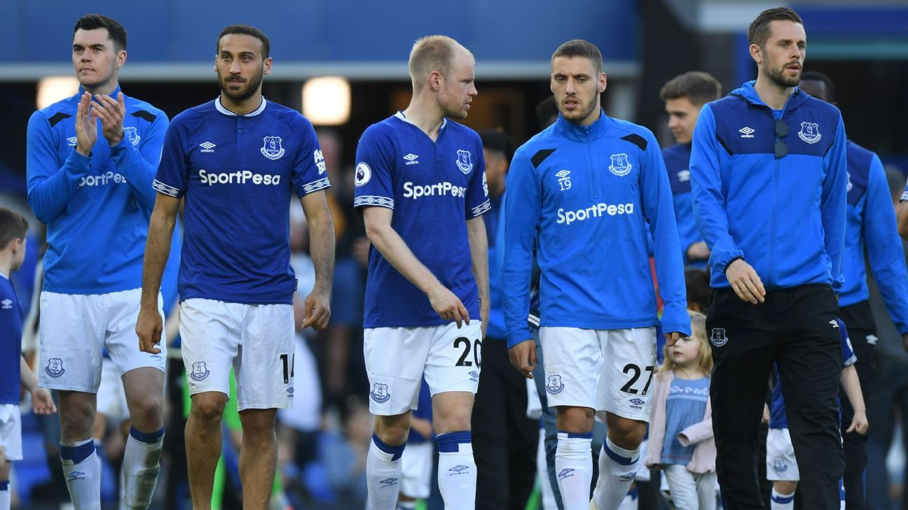 Everton must get new hires right