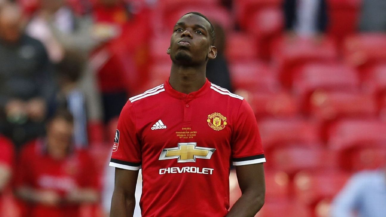 Klopp: 'True' I changed mind over Pogba fee