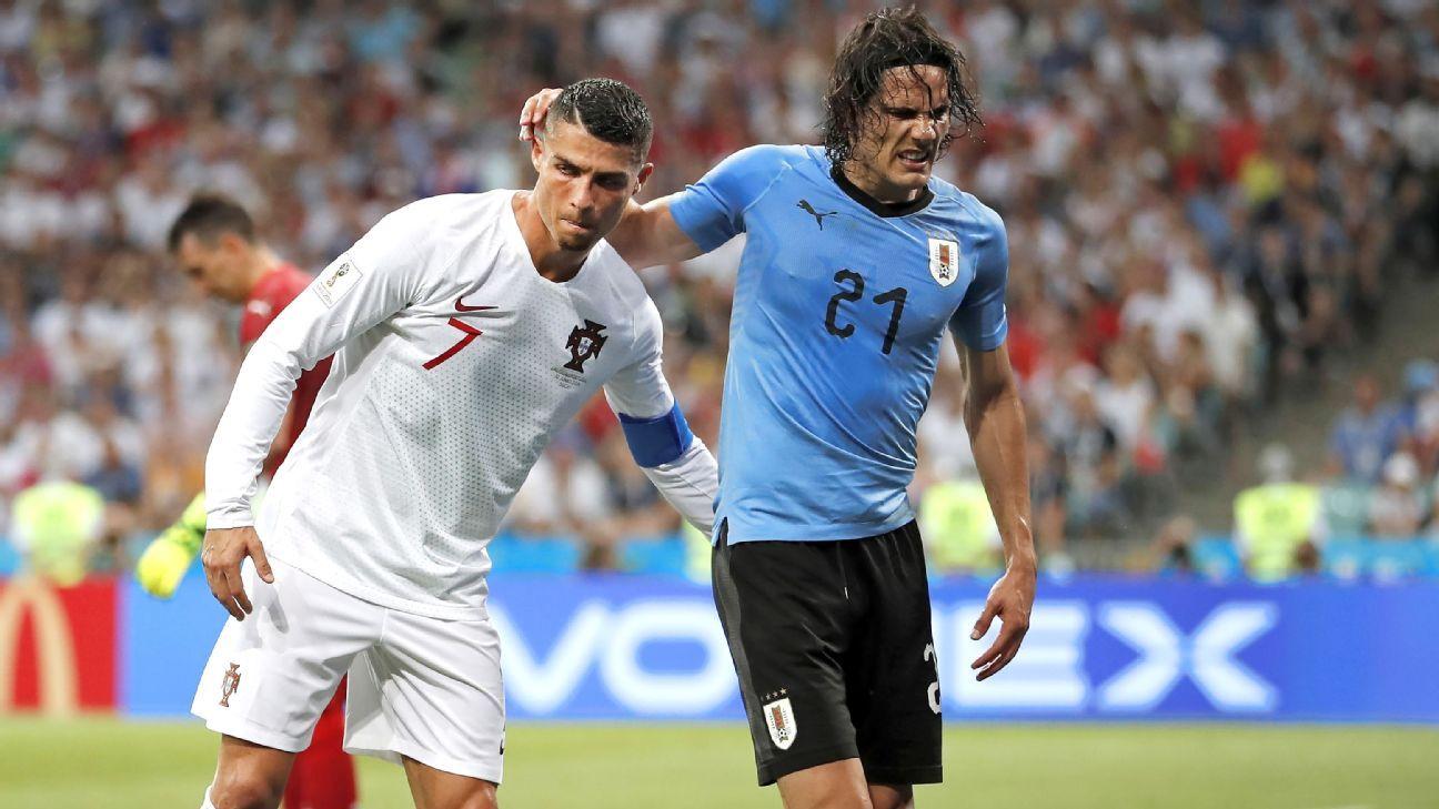 Sources: Uruguay