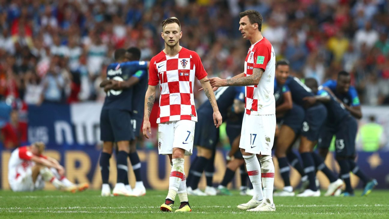 Image result for rakitic world cup final
