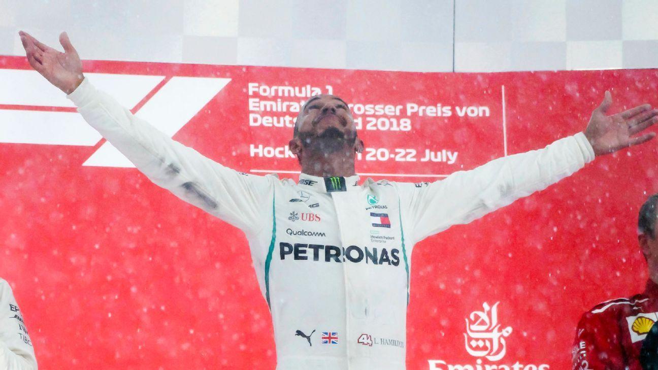 Lewis Hamilton acts like he\'s Jesus Christ, says Jacques Villeneuve