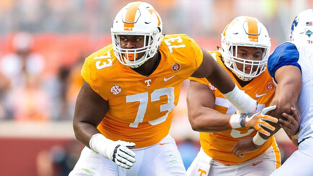 Image result for trey smith tennessee