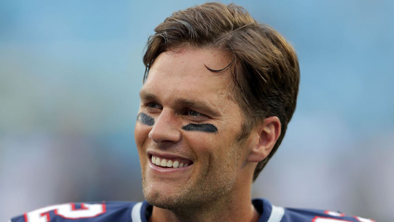 The Patriots are expected to add a number of performance-based incentives to the contract of QB Tom Brady, who is scheduled to make $15 million this season.