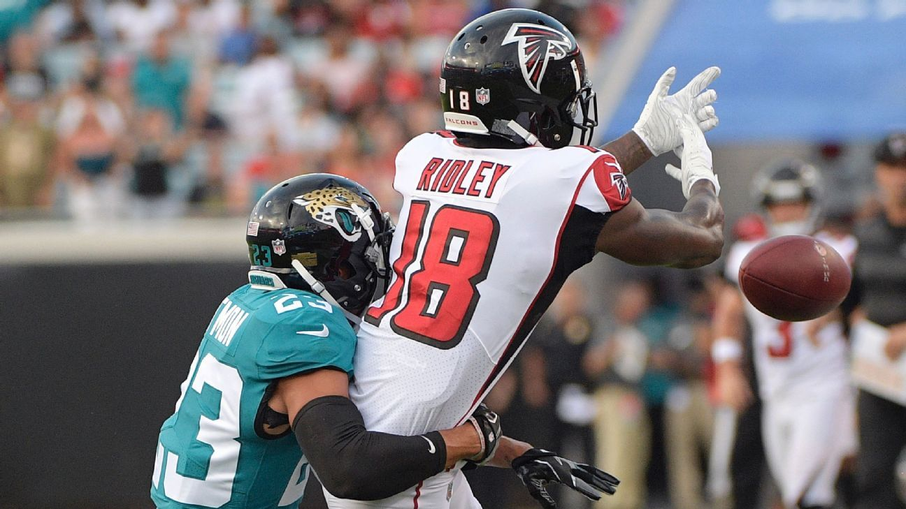 Image result for calvin ridley upset