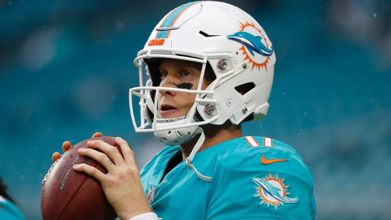 2018 Miami Dolphins starters, 53-man roster, schedule prediction - Miami Dolphins Blog- ESPN