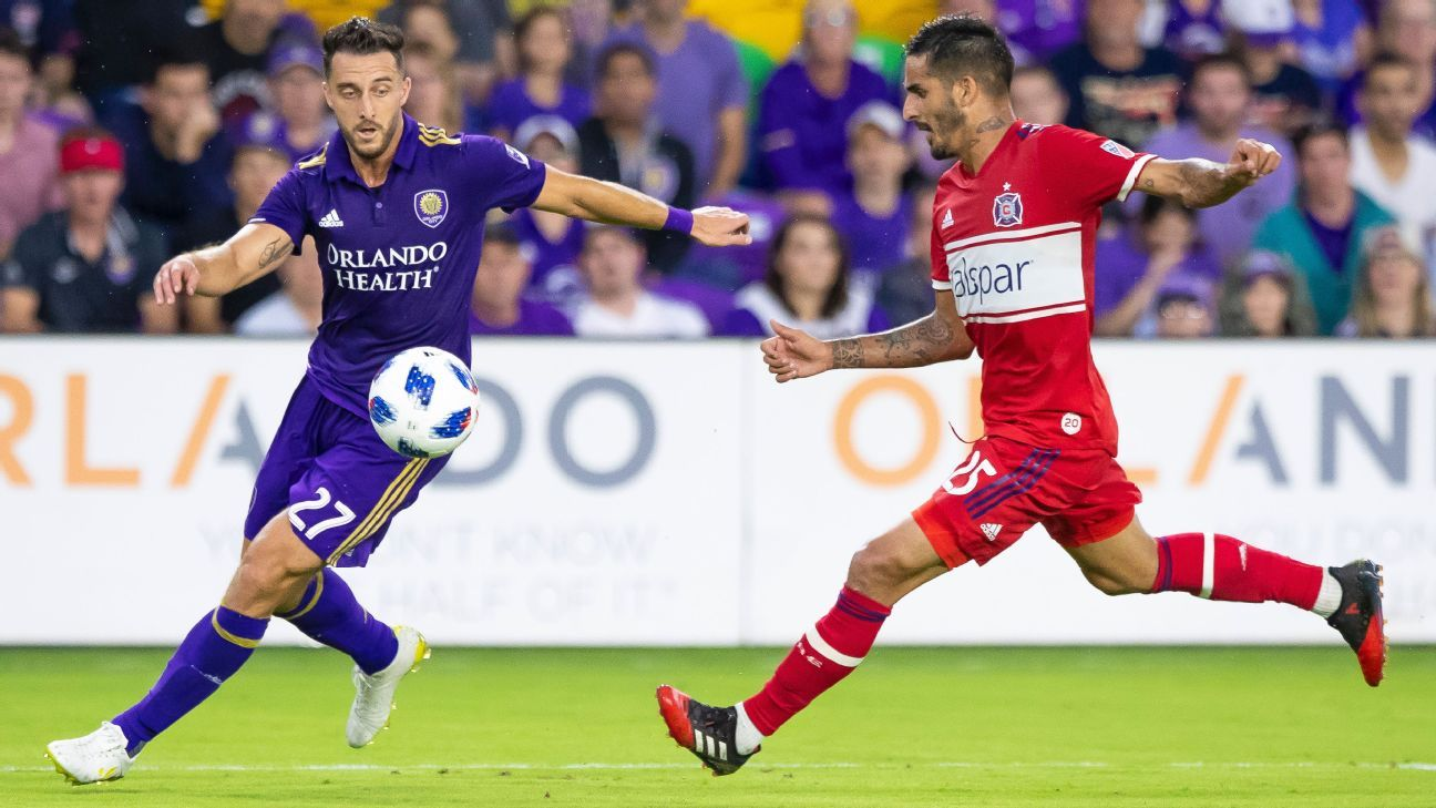 Chicago, Orlando at bottom of East despite high expectations