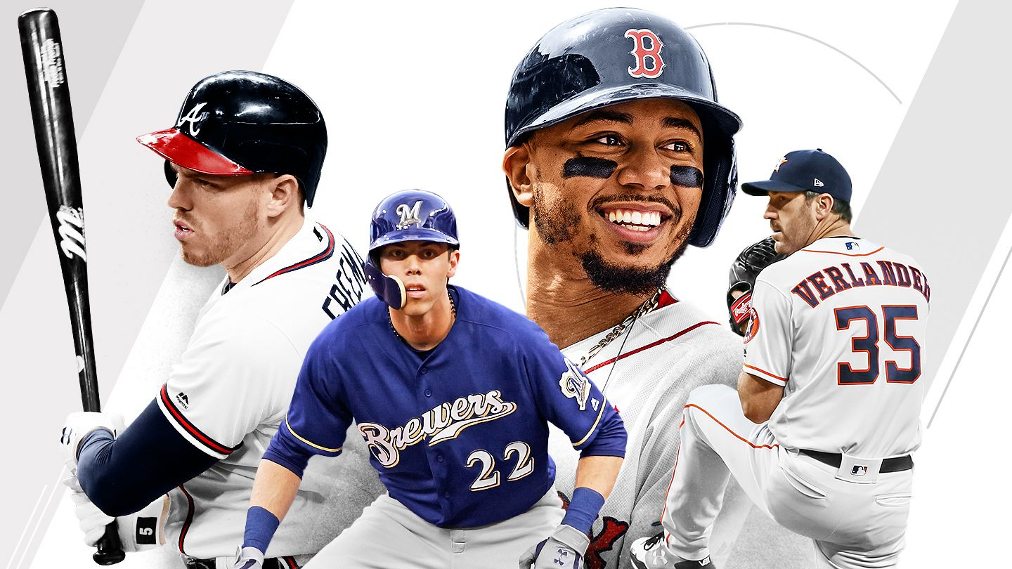 All of the things each MLB playoff team does best