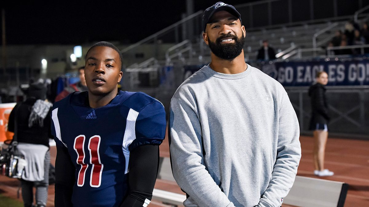 Story behind former NFL player Spencer Paysinger TV show All American - 2018