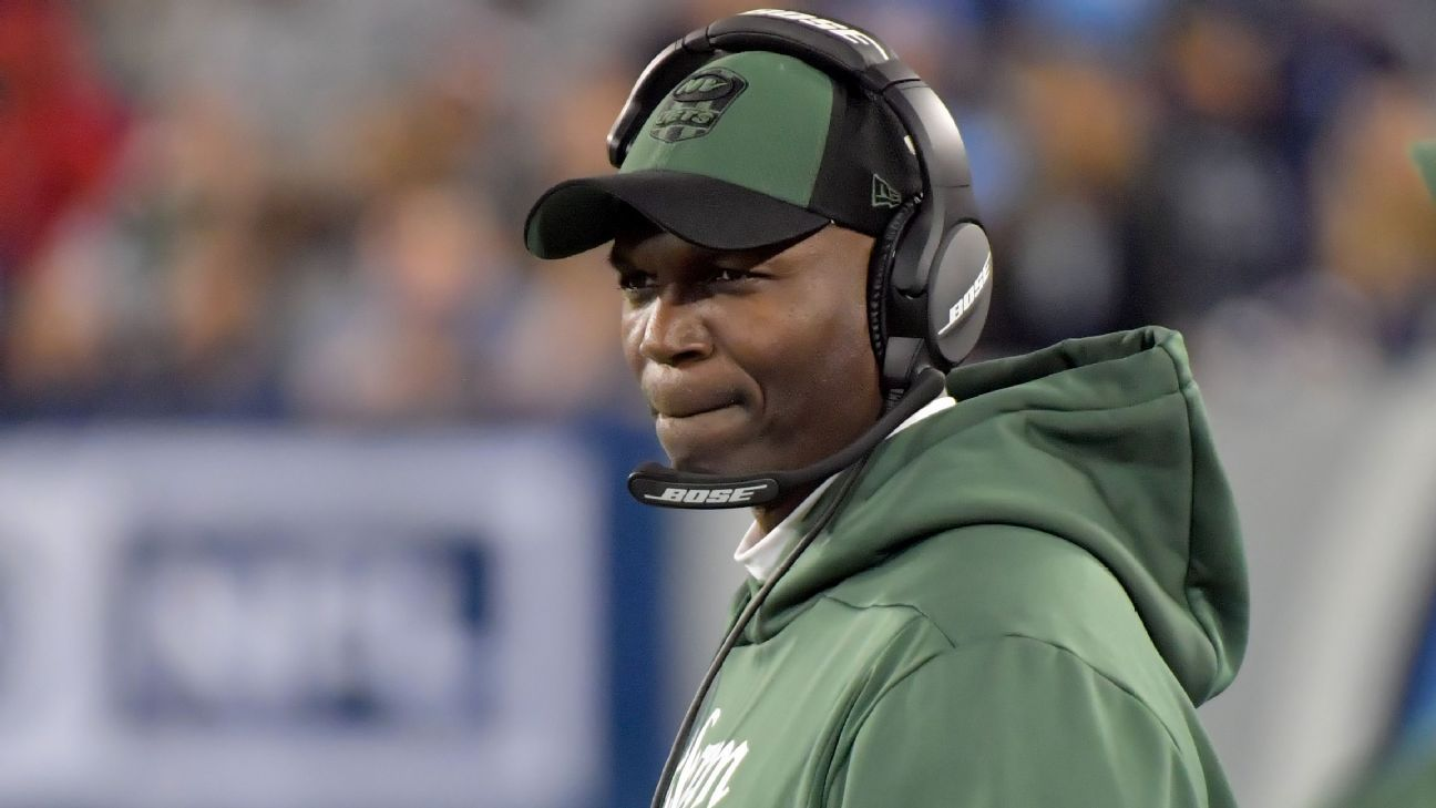 Embattled New York Jets coach Todd Bowles, known for his mild-mannered demeanor, blasted his team for a