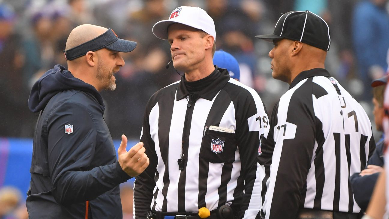 A huge Week 13 jump in offensive holding follows a trend of numerous intentional officiating manipulations from the NFL. But why?