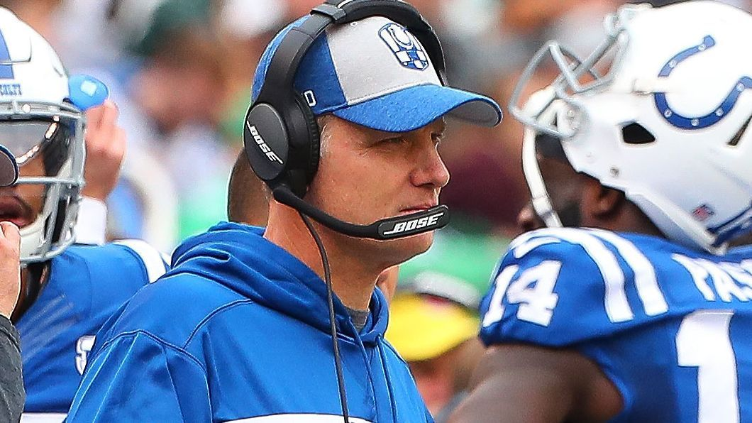 Hired by Indianapolis despite having no ties to Frank Reich, the defensive coordinator has turned a porous unit into an underrated, ball-hawking group.