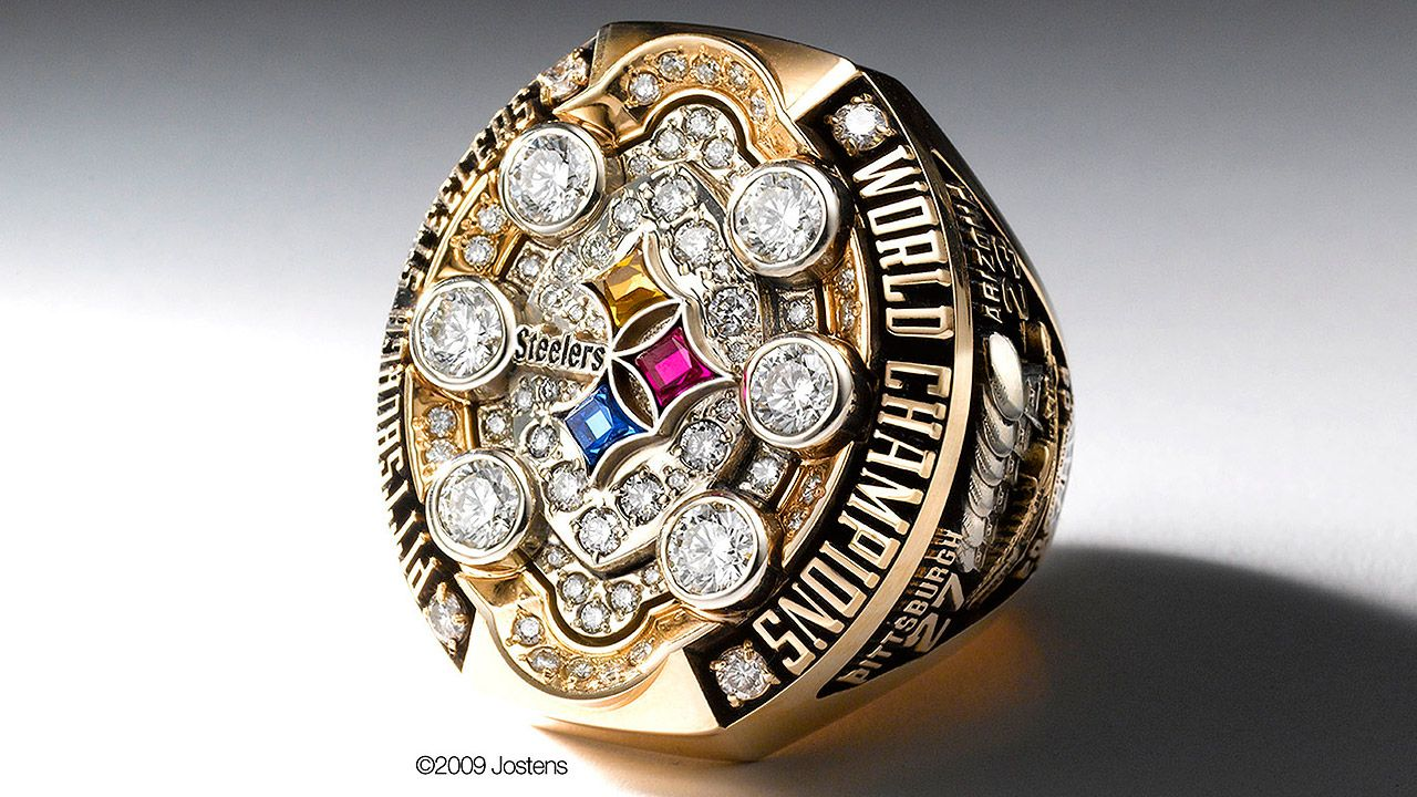 Anillos de Super Bowl