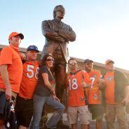 Chargers en Broncos