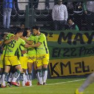 Torneo 2015 - Fecha 21