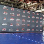 Entrenamientos públicos: UFC Monterrey