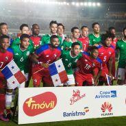Panamá vs México