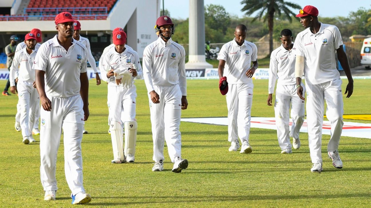 Bangladesh look to regroup after Antigua disaster - Cricket Platform