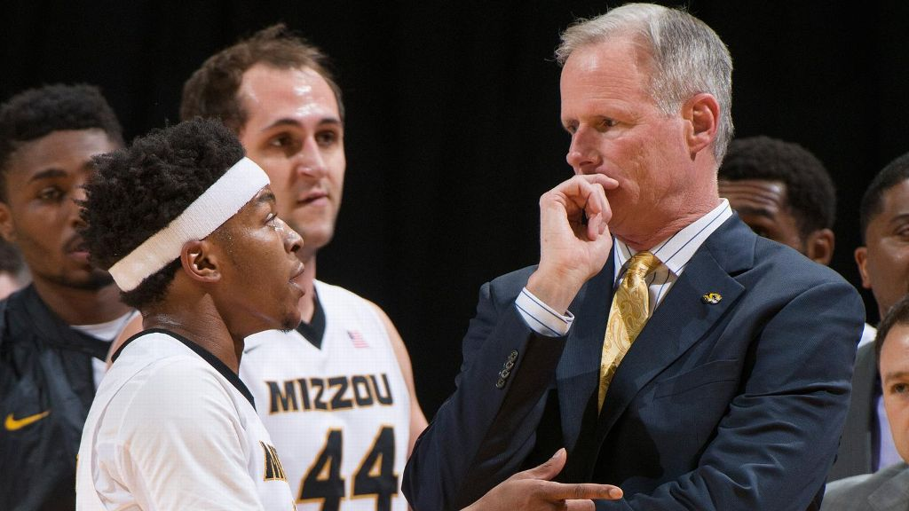 Missouri overcomes Tennessee 75-64