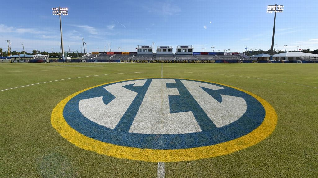 SEC Soccer gears up for tournament time