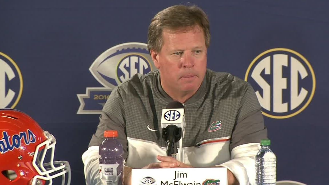 McElwain says this year's Bama team is Saban's best