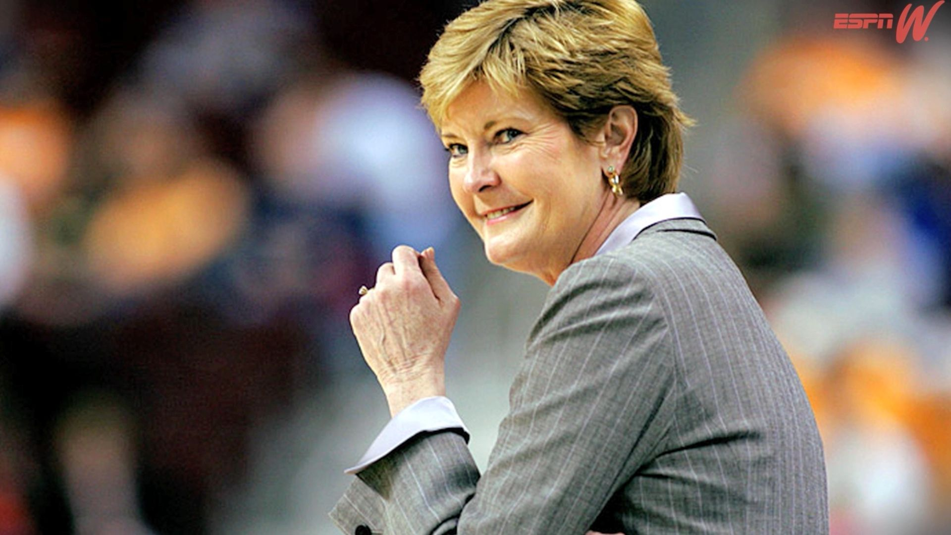 We Back Pat: Honoring the legacy of Pat Summitt