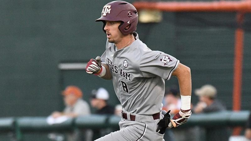 No. 22 Aggies sweep doubleheader