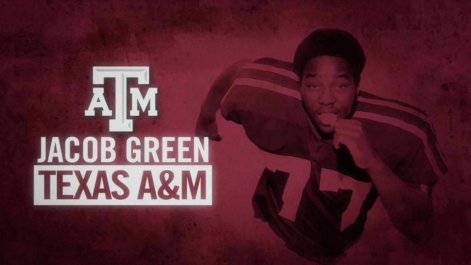 SEC celebrates Black History Month: Texas A&M