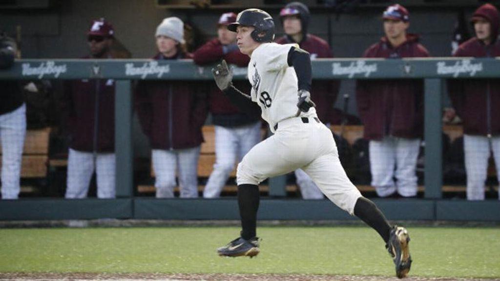 No. 13 Vanderbilt blanks MSU 5-0